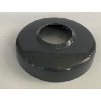 Декоративная крышка из стали