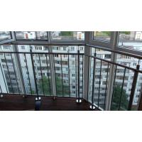 Ограждение балконов